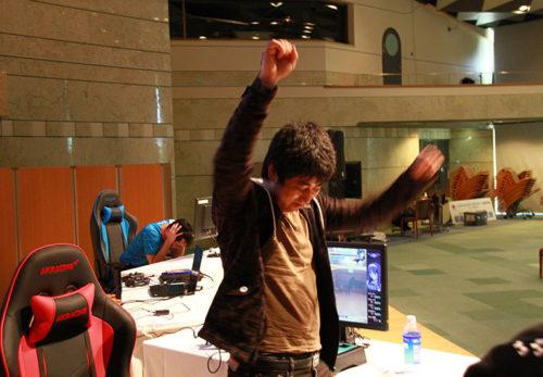沖縄大型eスポーツ大会のレポート記事を公開いたしました。